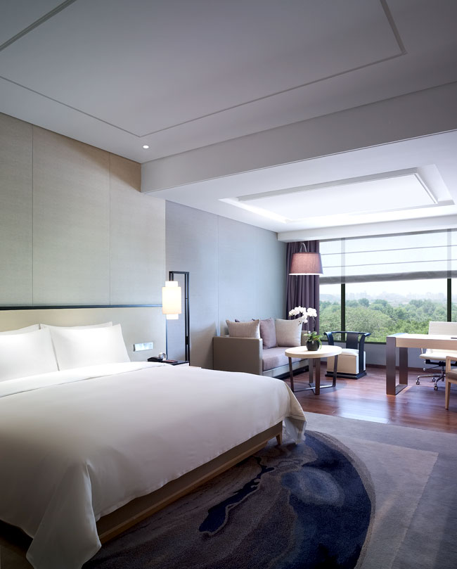 china hotel reservation