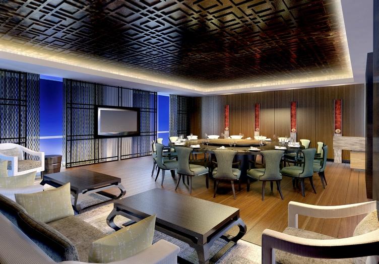 Chinese cantonese restaurant in beijing peking new for Cloud kitchen beijing