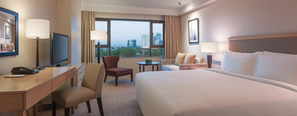 makati hotel guestrooms