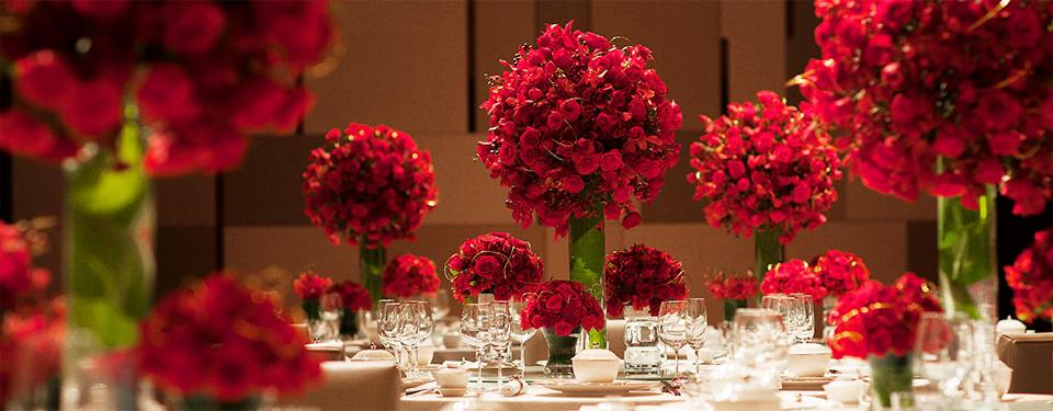 manila wedding rooms