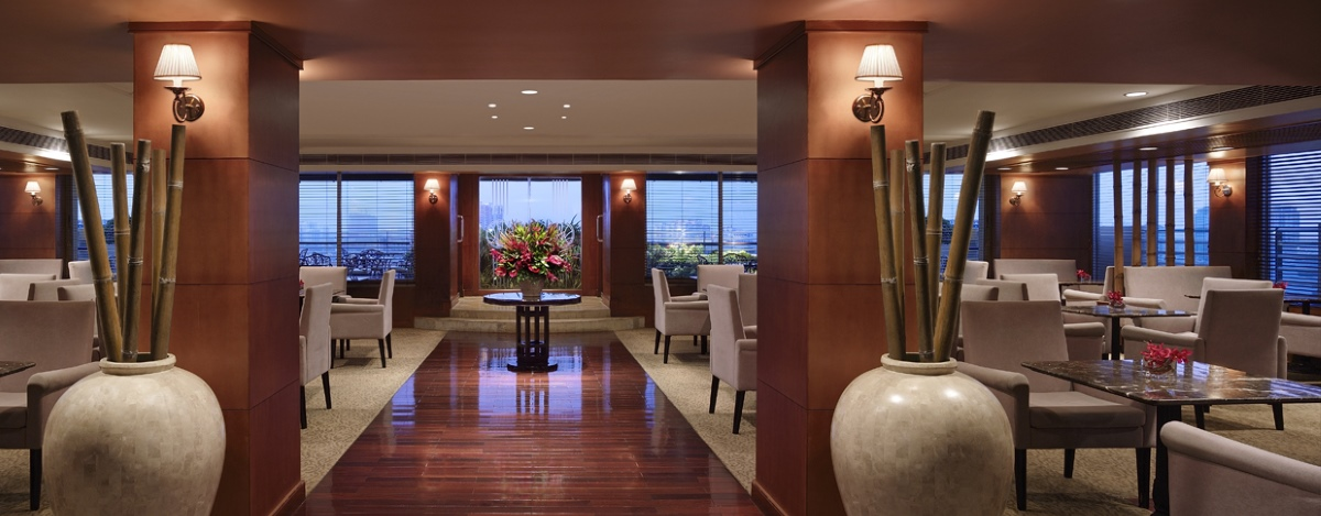Luxury 5 star hotel in ho chi minh city new world saigon for Best modern hotels in the world