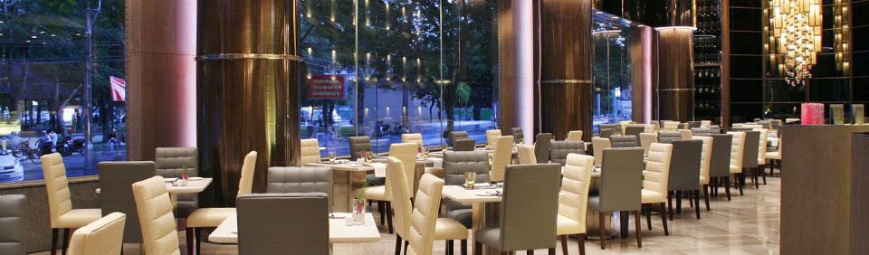 西贡酒店餐厅