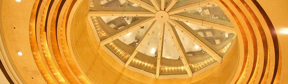 5-star hotel in saigon