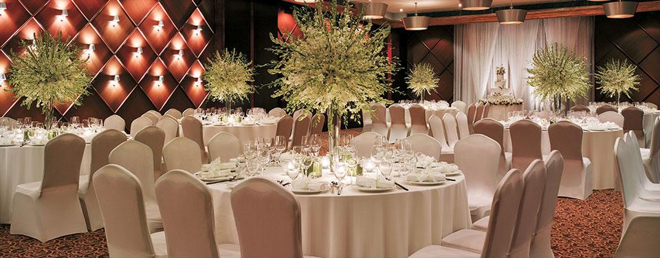 wedding rooms in saigon