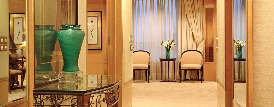 西贡酒店总统套房