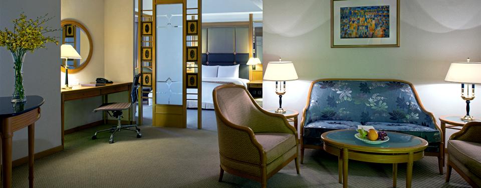 hotel suite in shunde