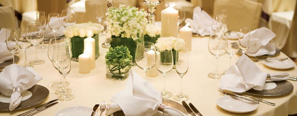 wedding banquets in dalian