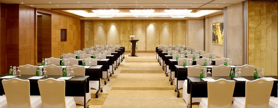 meeting rooms in dalian