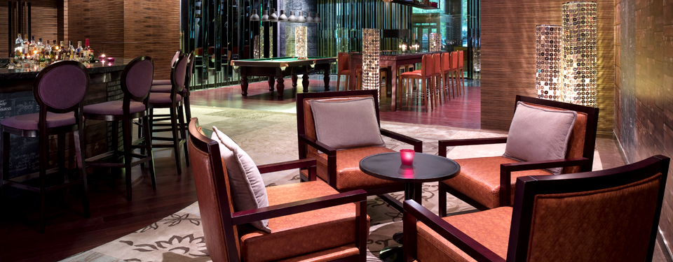 lounge bar in dalian