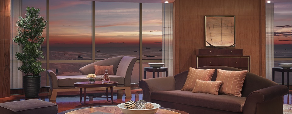 luxury hotel suites in malate