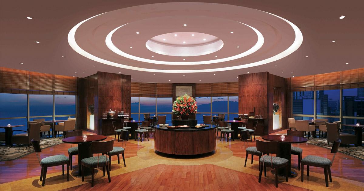 Resorts World Hotel Manila